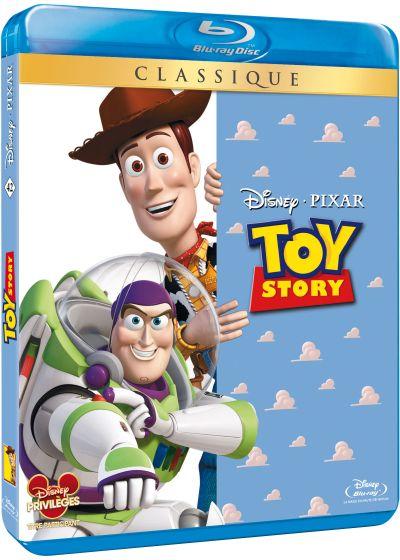 [BrD et DVD] Toy Story & Toy Story 2  (7 avril 2010) - Page 2 151863