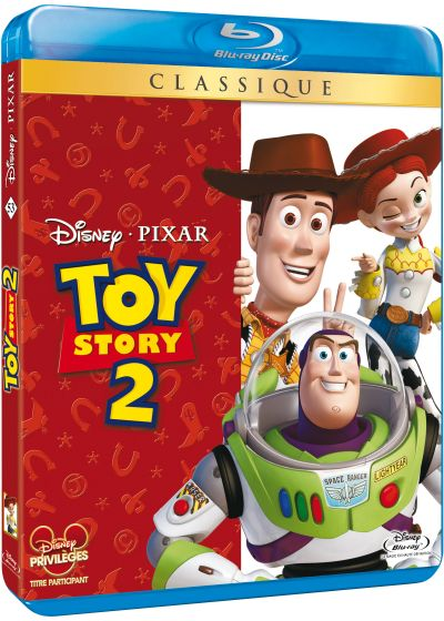 [BrD et DVD] Toy Story & Toy Story 2  (7 avril 2010) - Page 2 151865