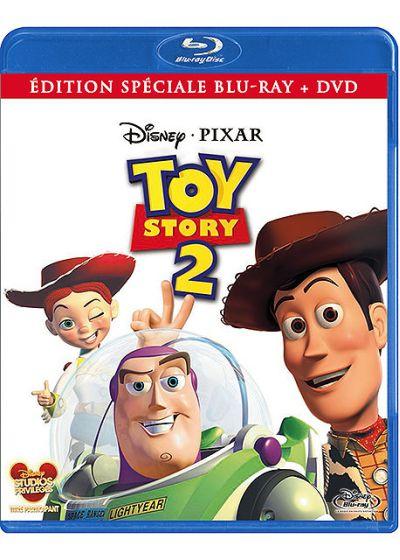 [BrD et DVD] Toy Story & Toy Story 2  (7 avril 2010) - Page 2 151866