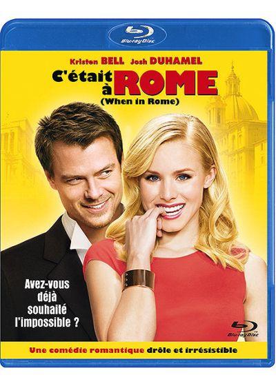 [Touchstone] C'était à Rome (2010) 152129