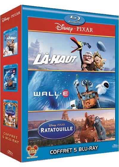 Les jaquettes des futurs Disney - Page 39 152175