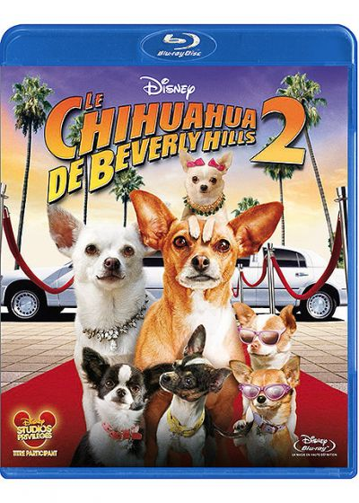 [Walt Disney Pictures] Le Chihuahua de Beverly Hills 2 (2011) 152701