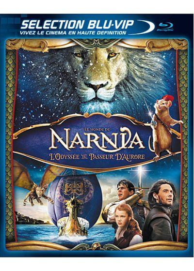 [20th] Le Monde de Narnia : L'Odyssée du Passeur d'Aurore (2010) - Page 11 153004