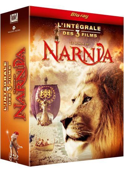 [20th] Le Monde de Narnia : L'Odyssée du Passeur d'Aurore (2010) - Page 11 153005