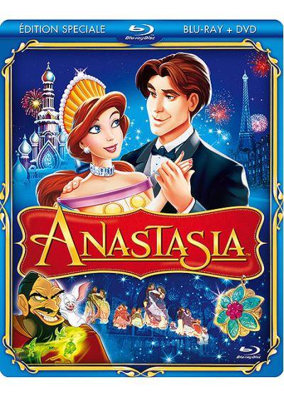 Anastasia [20th Animation - 1997] - Page 3 153042