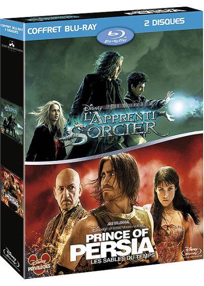 Les jaquettes DVD et BD des futurs Disney - Page 6 153512