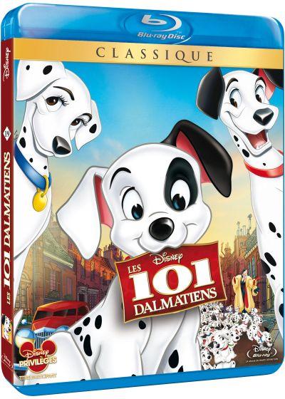 [BD + DVD] Les 101 Dalmatiens (8 août 2012) - Page 3 154939