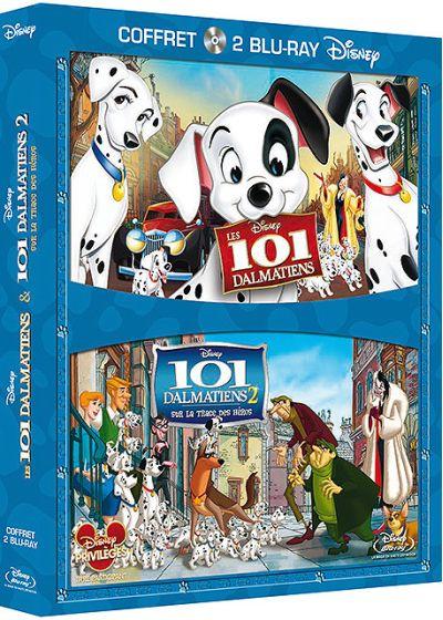 [BD + DVD] Les 101 Dalmatiens (8 août 2012) - Page 3 154940