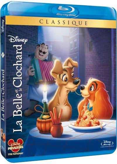 La Belle et le Clochard [Walt Disney - 1955] - Page 30 155215