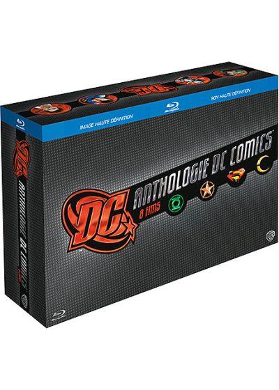 DC Comics Anthologie 155284