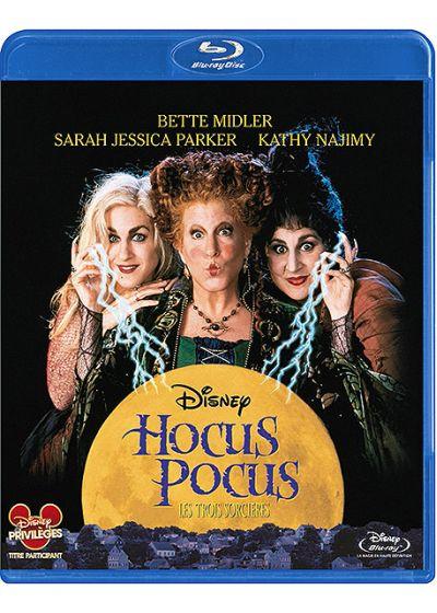 Hocus Pocus : Les Trois Sorcières [Disney - 1993] - Page 4 156135
