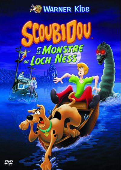 [Hanna-Barbera] Scooby-Doo - Les Films (1979-201?) 20074