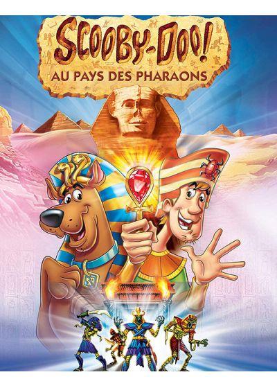 [Hanna-Barbera] Scooby-Doo - Les Films (1979-201?) 22636