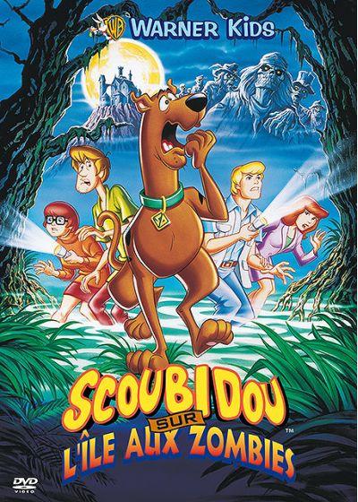 [Hanna-Barbera] Scooby-Doo - Les Films (1979-201?) 4494