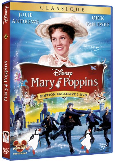 Mary Poppins [Disney - 1964] - Page 5 43560
