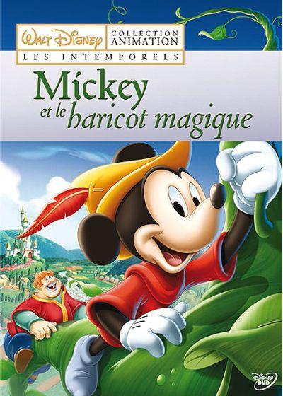 [DVD] Walt Disney Collection Animation : Les Intemporels (30 septembre 2009) - Page 2 44300