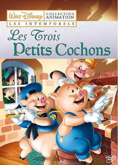 [DVD] Walt Disney Collection Animation : Les Intemporels (30 septembre 2009) - Page 2 44301