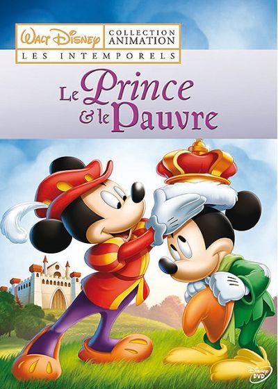[DVD] Walt Disney Collection Animation : Les Intemporels (30 septembre 2009) - Page 2 44302