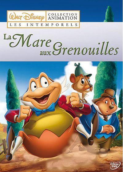 [DVD] Walt Disney Collection Animation : Les Intemporels (30 septembre 2009) - Page 2 44304