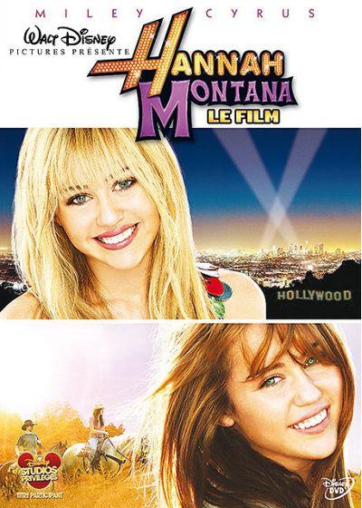 [DVD & BD] Hannah Montana, le Film 44322