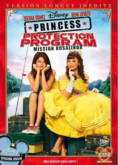 Princess Protection Program : Mission Rosalinda (Version Longue Inédite) - 21 Octobre 2009 44324