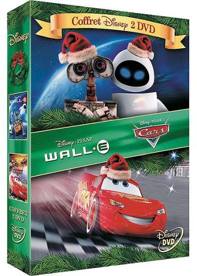WALL•E - édition simple et collector (30 janvier 2009) - Page 21 44672