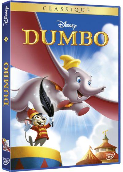 [BD + DVD] Dumbo (17 février 2010) - Page 7 46062