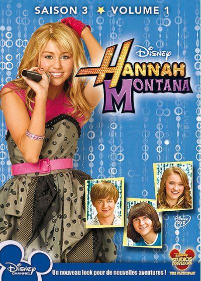 [DVD] Hannah Montana - Saison 3 (2010) 46063