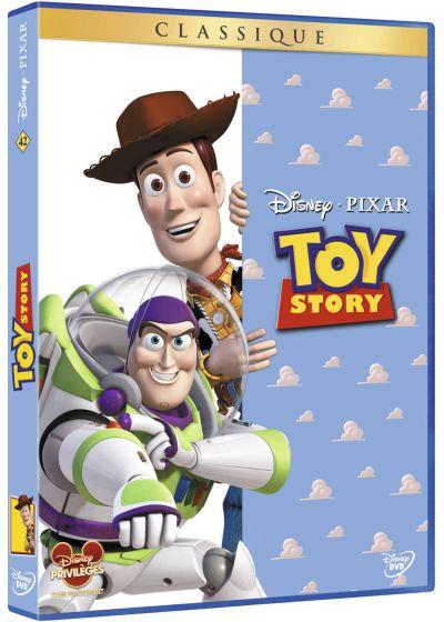 [BrD et DVD] Toy Story & Toy Story 2  (7 avril 2010) - Page 2 46380