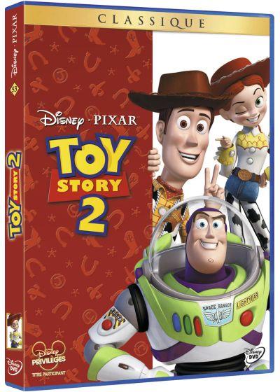 [BrD et DVD] Toy Story & Toy Story 2  (7 avril 2010) - Page 2 46381