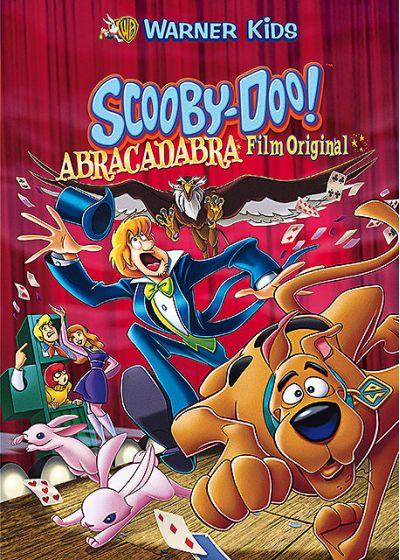 [Hanna-Barbera] Scooby-Doo - Les Films (1979-201?) 47524