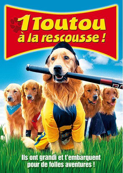 """[Disney] La Saga """"Air Bud"""" (2 films + 12 suites vidéos de 1997 à 2012) 47980"""