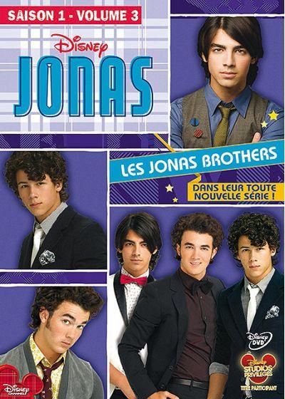 [DVD] JONAS - Saison 1 (2010) - Page 3 48032