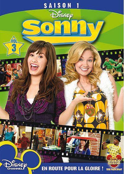 [DVD] Sonny - Saison 1 (2010) - Page 2 48035