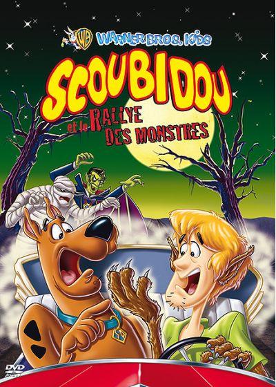 [Hanna-Barbera] Scooby-Doo - Les Films (1979-201?) 5968