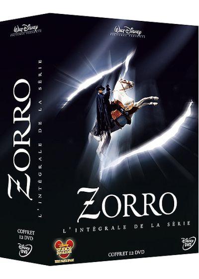[DVD] Zorro : l'intégrale (9 Novembre 2011) [TOPIC UNIQUE ZORRO] 50190