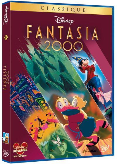 [BD + DVD] Fantasia (1er décembre 2010) - Page 22 50193