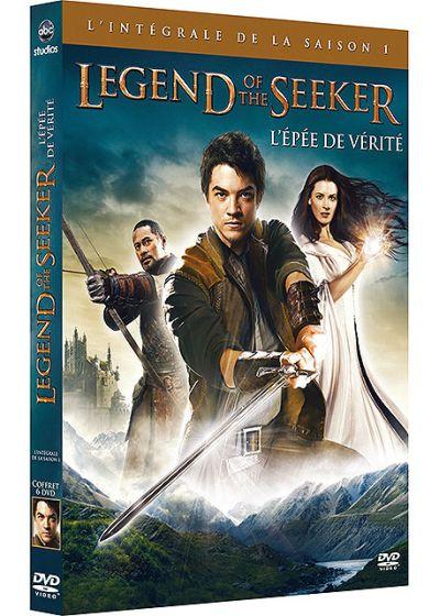 [ABC Studios] Legend of the Seeker : L'Épée de Vérité (2008-2010) 50218