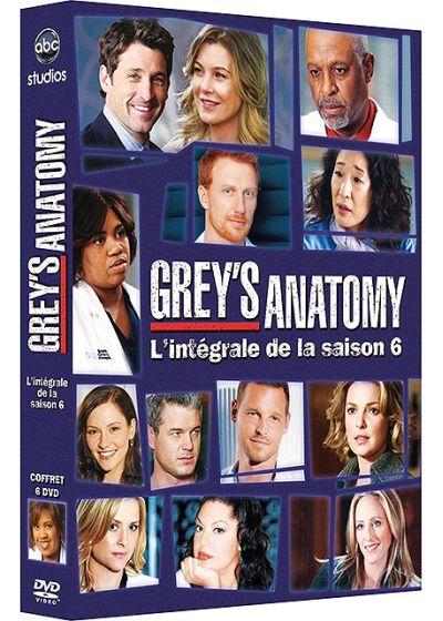 Grey's Anatomy - À Cœur Ouvert [ABC Signature - 2005] - Page 7 50220