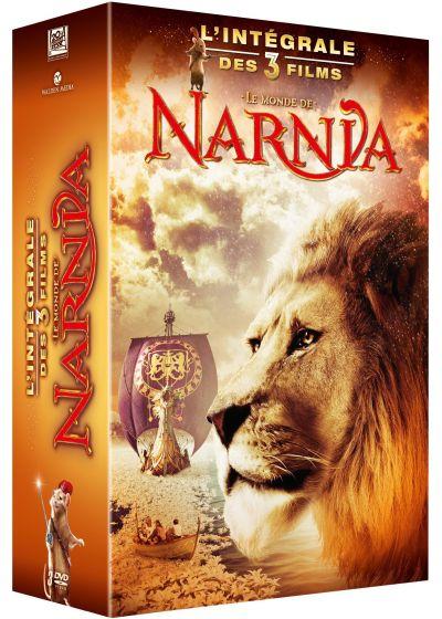 [20th] Le Monde de Narnia : L'Odyssée du Passeur d'Aurore (2010) - Page 11 51722