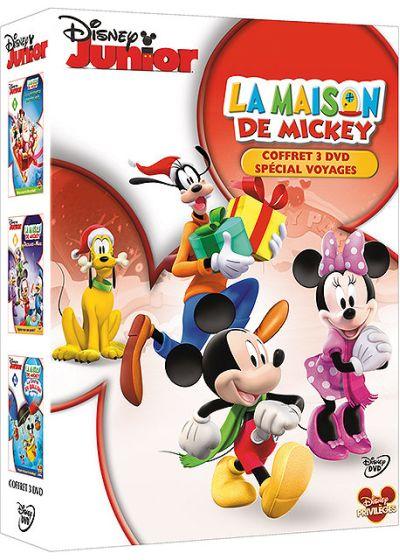 Les jaquettes DVD et BD des futurs Disney - Page 6 53913