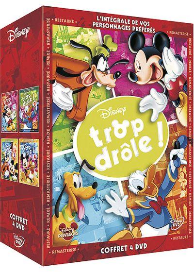 Les jaquettes DVD et BD des futurs Disney - Page 6 53919