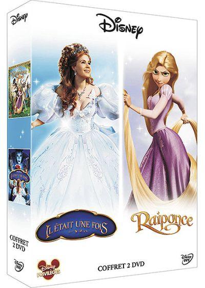 Les jaquettes DVD et BD des futurs Disney - Page 6 53929