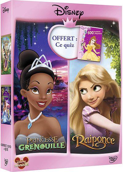 Les jaquettes DVD et BD des futurs Disney - Page 6 53930
