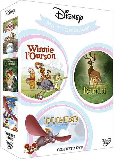 Les jaquettes DVD et BD des futurs Disney - Page 6 53932