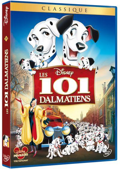 [BD + DVD] Les 101 Dalmatiens (8 août 2012) - Page 2 58974