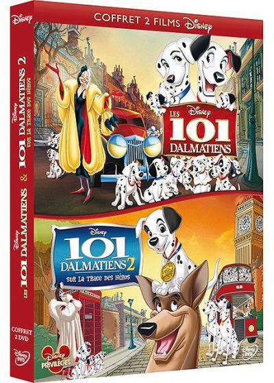 [BD + DVD] Les 101 Dalmatiens (8 août 2012) - Page 2 58975