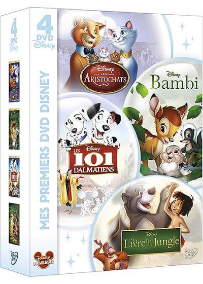 Planning DVD et Blu-ray Français   - Page 5 64909