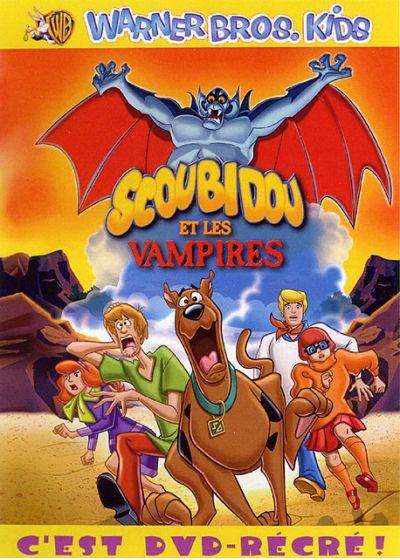 [Hanna-Barbera] Scooby-Doo - Les Films (1979-201?) 7583