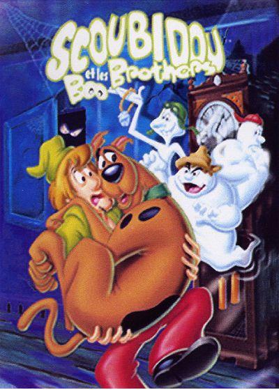 [Hanna-Barbera] Scooby-Doo - Les Films (1979-201?) 8979
